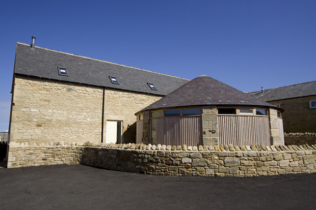 Luxury Barn Conversions Warkworth Northumberland